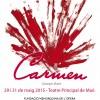 Carmen portada